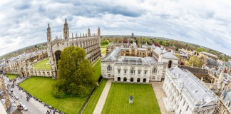 Sprachreise in Cambridge